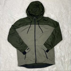 New Under Armour UA Storm Full Zip Hooded Swacket 1320710-492